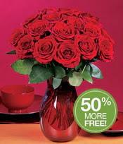 Ankara çiçek gönderme sitemiz güvenlidir  10 adet Vazoda Gül çiçek ideal seçim