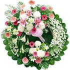 son yolculuk  tabut üstü model   Ankara uluslararası çiçek gönderme