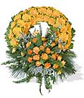 cenaze çiçegi celengi cenaze çelenk çiçek modeli  Ankara çiçek gönderme sitemiz güvenlidir