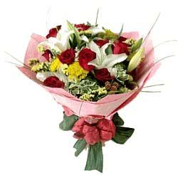 KARISIK MEVSIM DEMETI   Ankara çiçekçi mağazası