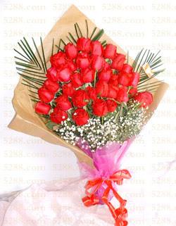 13 adet kirmizi gül buketi   Ankara çiçek yolla