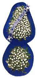 Ankara çiçek online çiçek siparişi  2,2 m. Boyunda tek katli ayakli sepet.