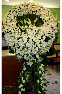 Cenaze çelenk , cenaze çiçekleri , çelengi  Ankara çiçek satışı