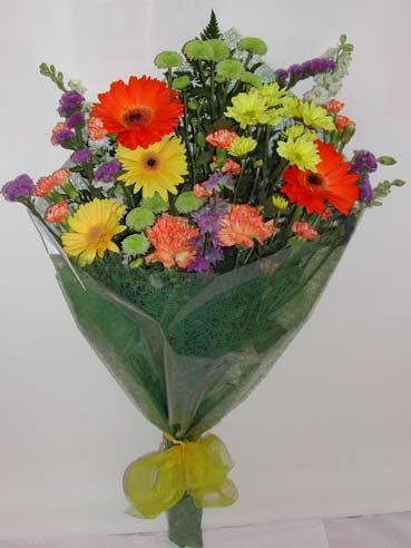 karisik kir çiçek buketi çiçek gönderimi  Ankara cicekciler , cicek siparisi