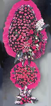 Dügün nikah açilis çiçekleri sepet modeli  Ankara çiçekçi mağazası