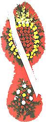 Dügün nikah açilis çiçekleri sepet modeli  Ankara hediye sevgilime hediye çiçek