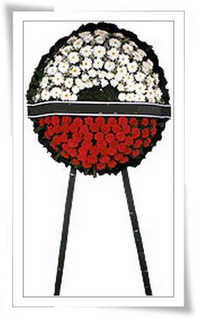 Ankara uluslararası çiçek gönderme  cenaze çiçekleri modeli çiçek siparisi