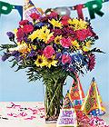 Ankara online çiçekçi , çiçek siparişi  Yeni yil için özel bir demet