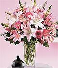Ankara çiçek yolla , çiçek gönder , çiçekçi   Kazablanka biçme vazoda