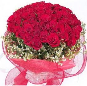 Ankara online çiçekçi , çiçek siparişi  29 adet kırmızı gülden buket