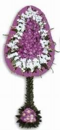 Ankara internetten çiçek siparişi  Model Sepetlerden Seçme 4