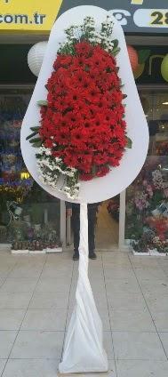 Tek katlı düğün nikah açılış çiçeği  Ankara cicek , cicekci