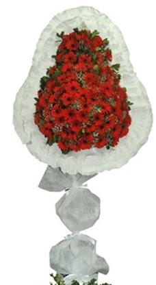 Tek katlı düğün nikah açılış çiçek modeli  Ankara cicekciler , cicek siparisi