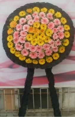 Görsel cenaze çiçeği  Ankara çiçekçiler