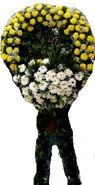 Cenaze çiçek modeli  Ankara internetten çiçek siparişi
