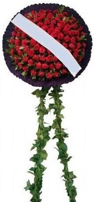 Cenaze çelenk modelleri  Ankara çiçek siparişi sitesi