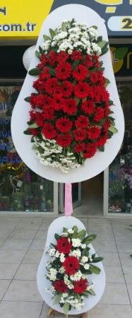 Çift katlı düğün nikah işyeri açılış çiçeği  Ankara İnternetten çiçek siparişi
