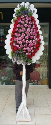 Tekli düğün nikah açılış çiçek modeli  Ankara çiçek satışı