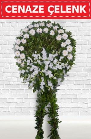 Cenaze Çelenk cenaze çiçeği  Ankara çiçek satışı